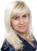 Наталья Орешич