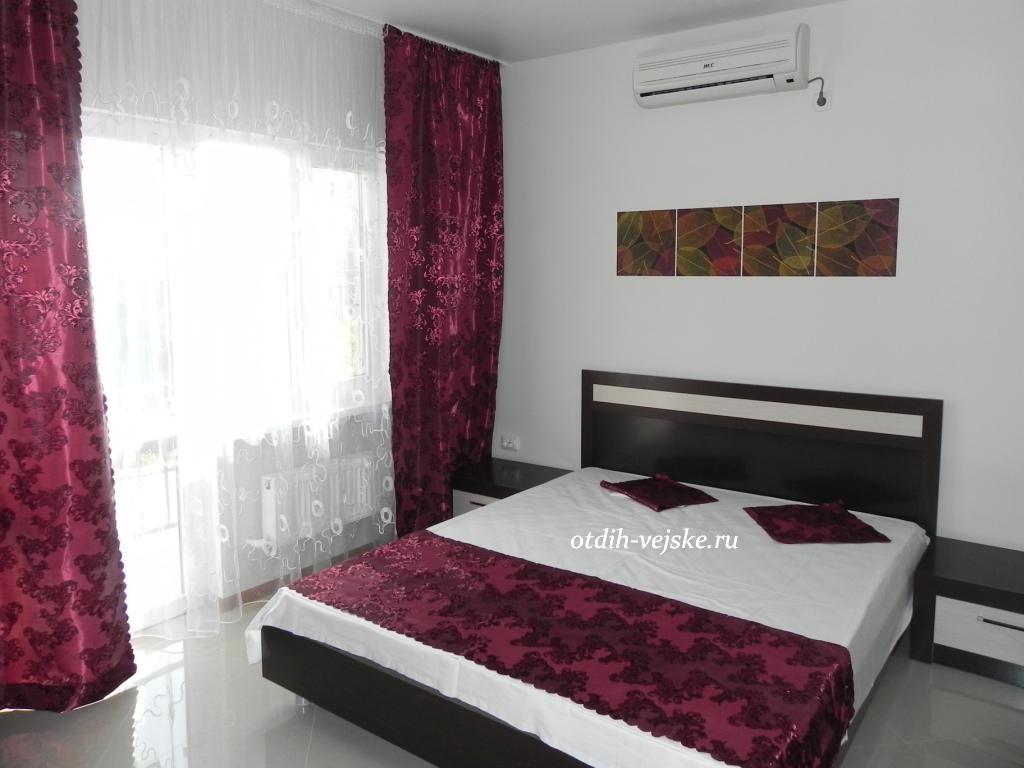 Ейск гостиницы цены