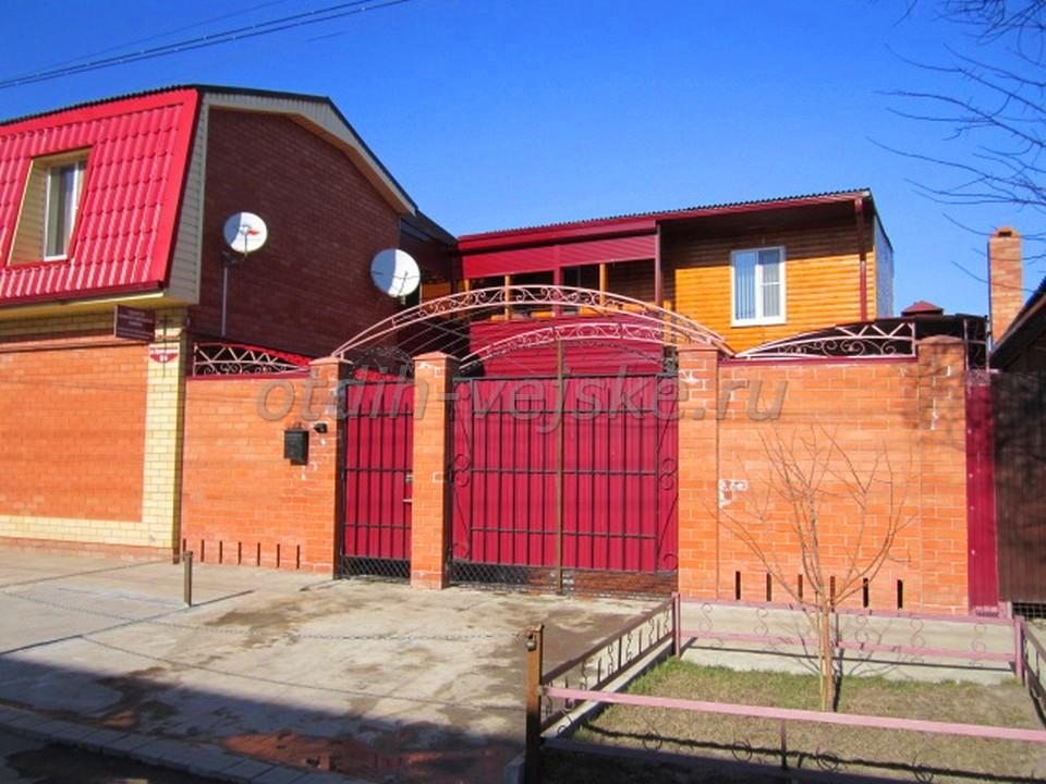 снять коттедж в ейске на лето 2017 квартир посуточно Благовещенске