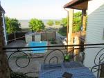 гостиницы с бассейном в ейске